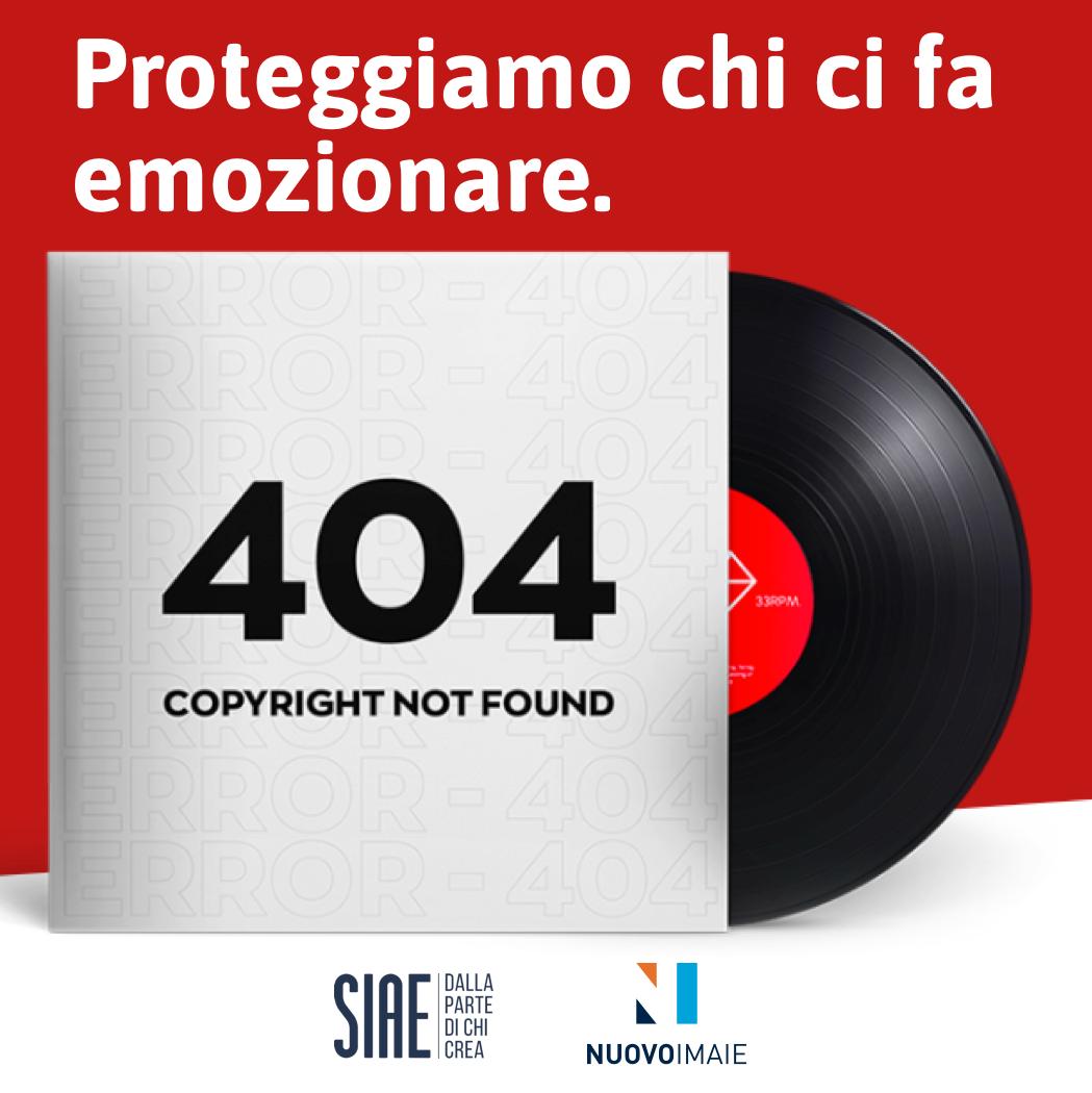 Direttiva Copyright, NUOVOIMAIE: difendiamo gli Artisti Interpreti Esecutori