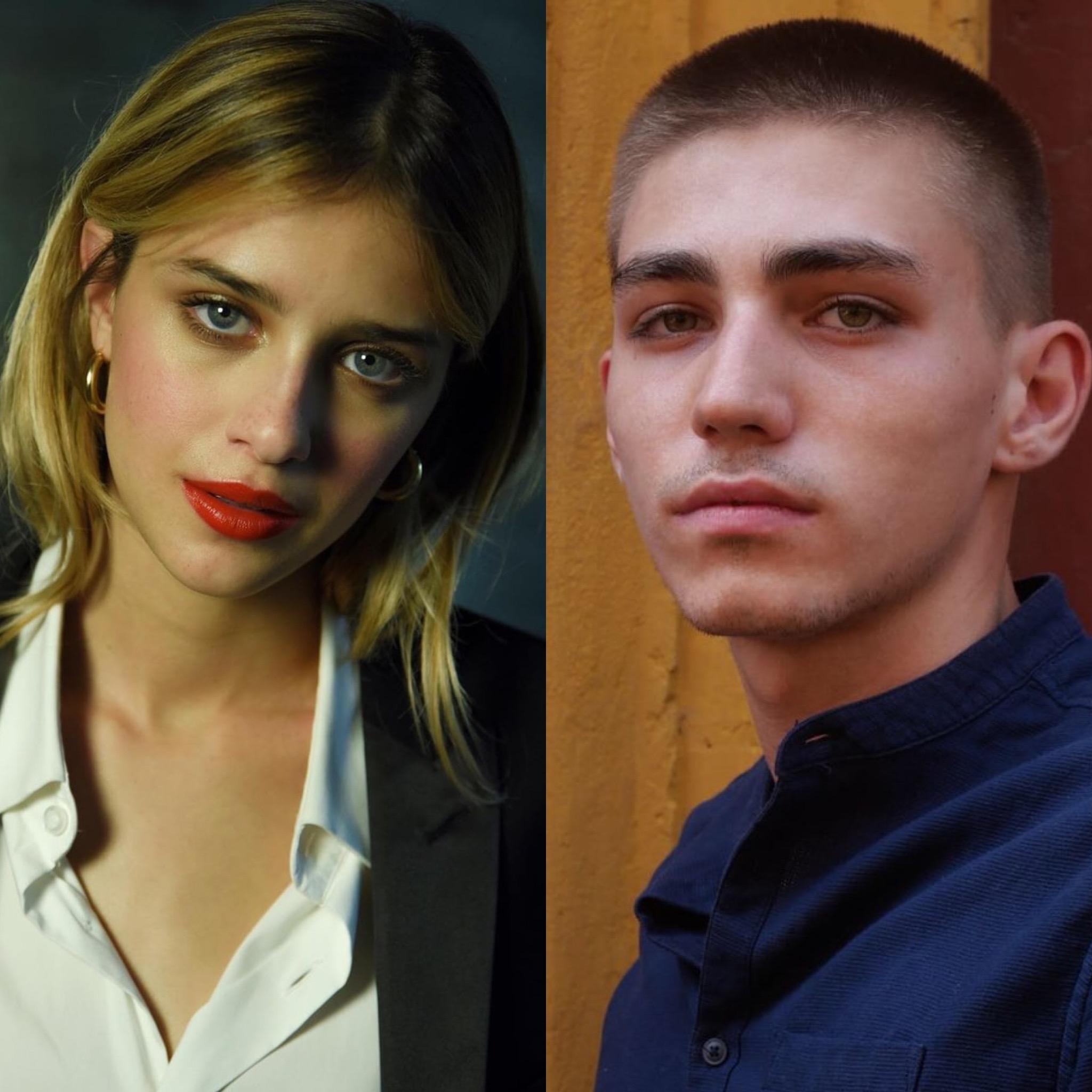 Bif&st 2020: Premio Nuovo Imaie a Benedetta Porcaroli e Claudio Segaluscio