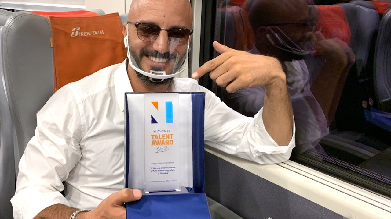 NUOVO IMAIE Talent Award 2020: Seguilo Live