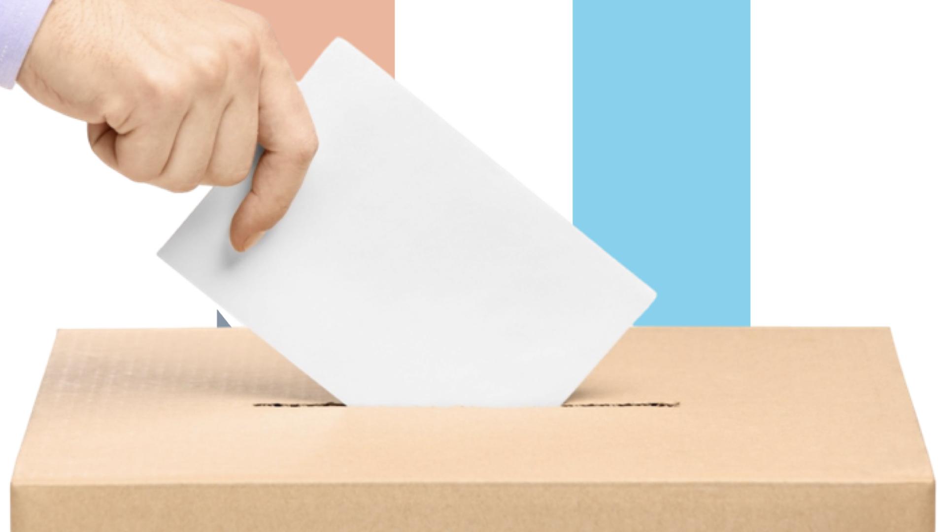 Delibera Indizione Elezioni 2021