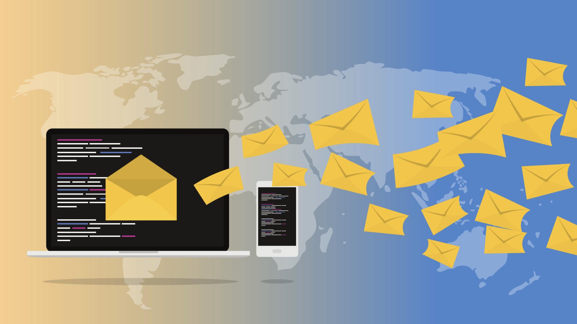E-Mail di NUOVO IMAIE nello Spam: Video Tutorial su come risolvere il problema