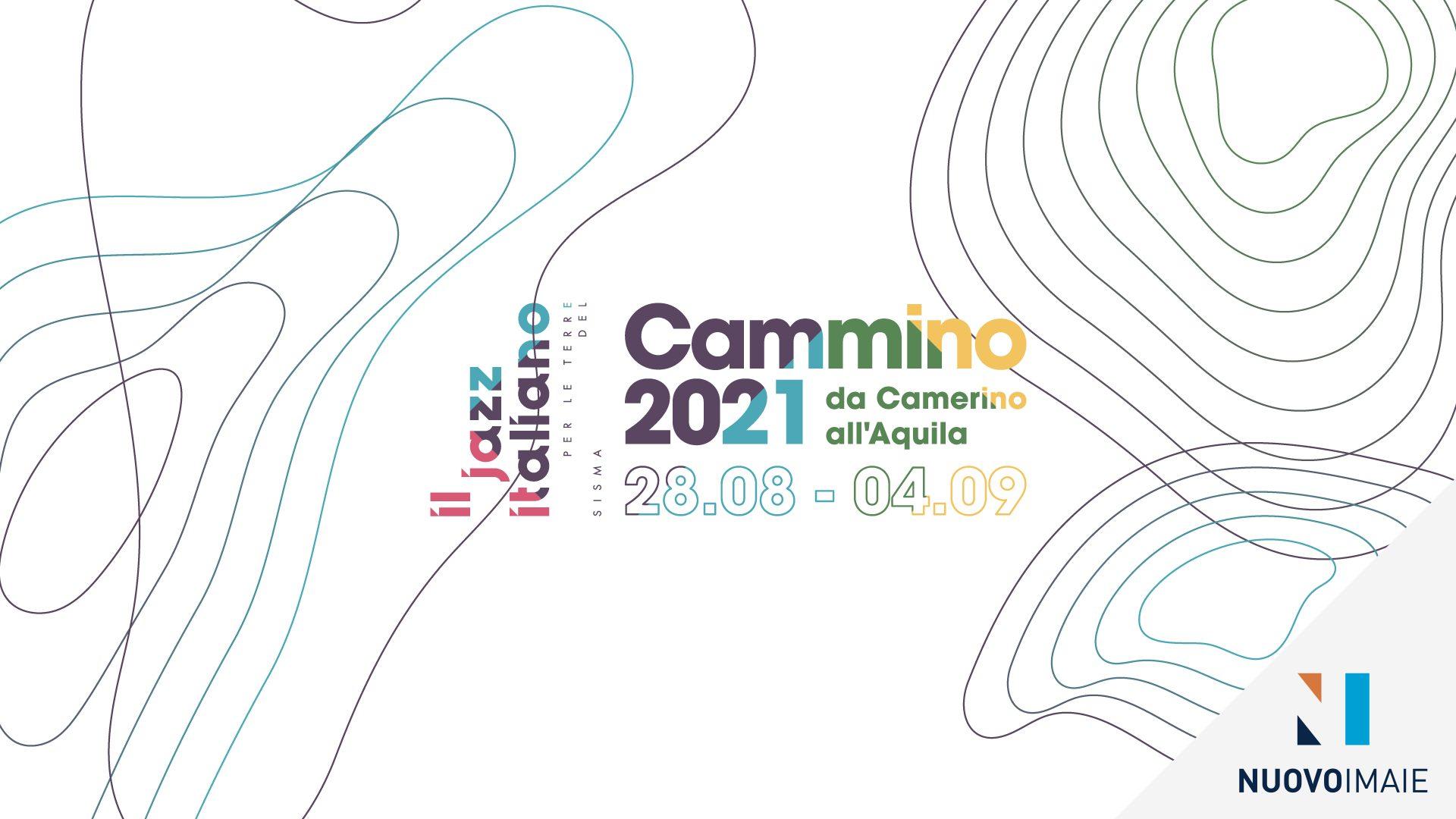 NUOVO IMAIE partner de Il Jazz Italiano per le Terre del Sisma 2021