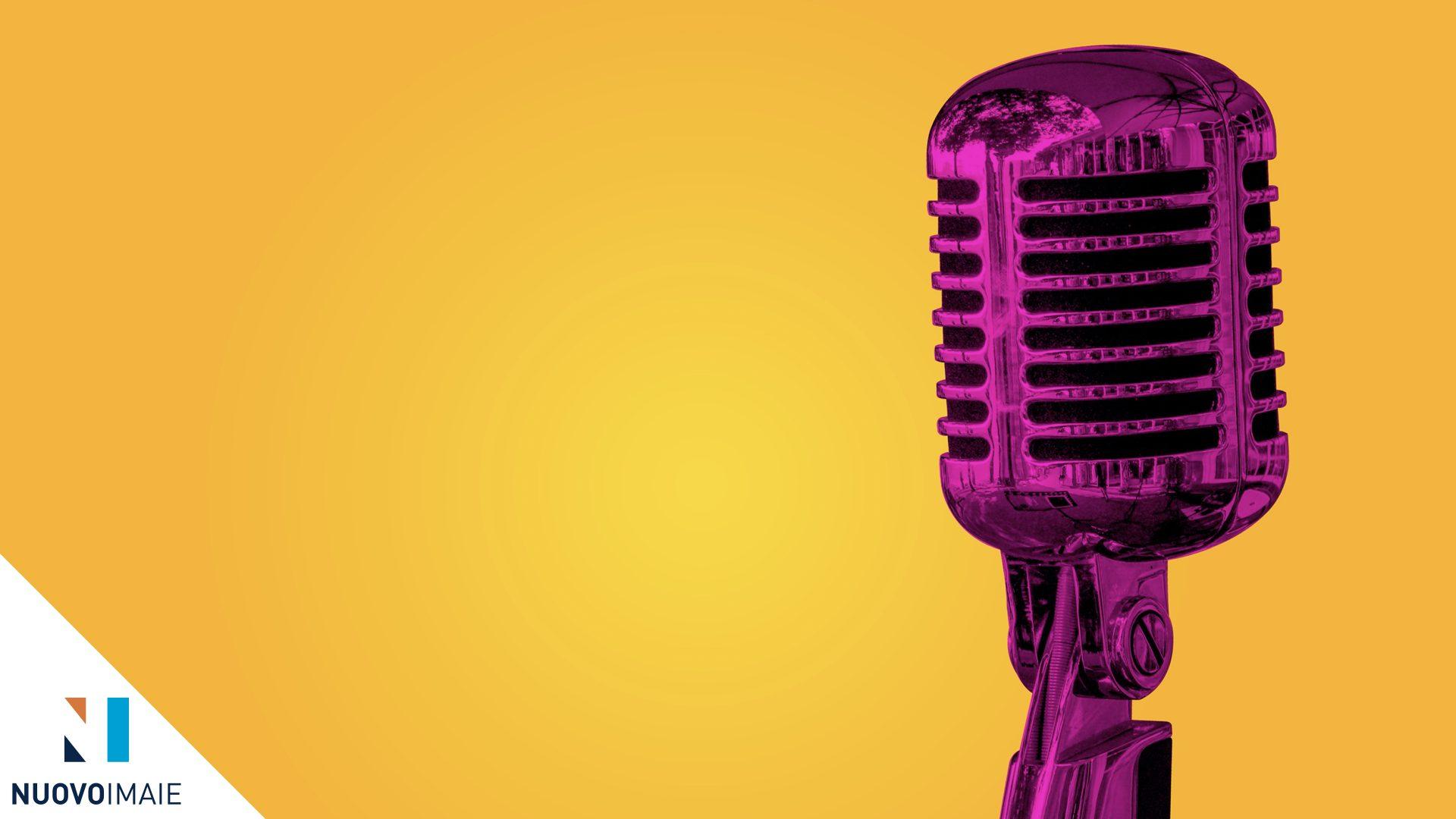 Bando Promozione Premi e Concorsi Musica 2021